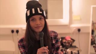 Meet the model: Naima Thumbnail