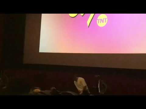 TNT Claws Q & A with Cast