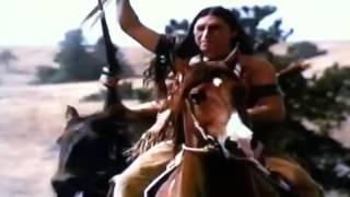 Crazy Horse (1996) Michael Greyeyes