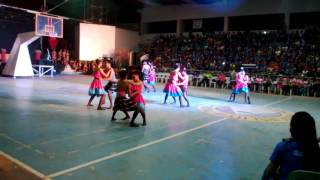 the modelong charing bsit-4 comical dancer