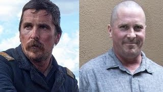 He Did It Again! - Christian Bale Body Transformation