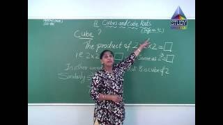 Baixar MSB 8 Maths Cube And Cube roots Ep 1