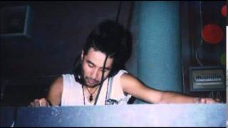 Mix Tsuyoshi Suzuki From Rave Up Radio FG (1994/1995)