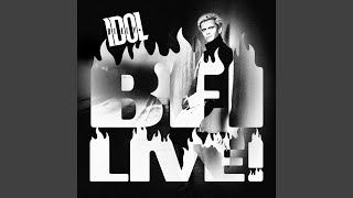 Cradle of Love (Live in Nashville) YouTube Videos