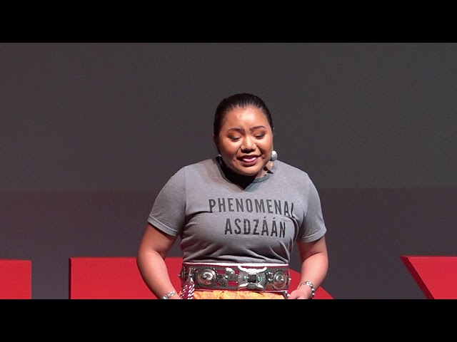 Understanding the American Indian Voice | Kiersten Begay | TEDxGilbert