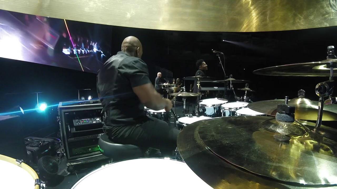 Lester Drum cam Ms Indy