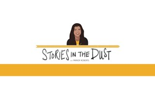 What is storiesinthedust you ask? It goes a little like this...