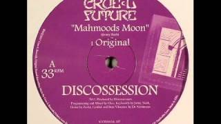 Download Discossession - Mahmoods Moon (Original) MP3 song and Music Video