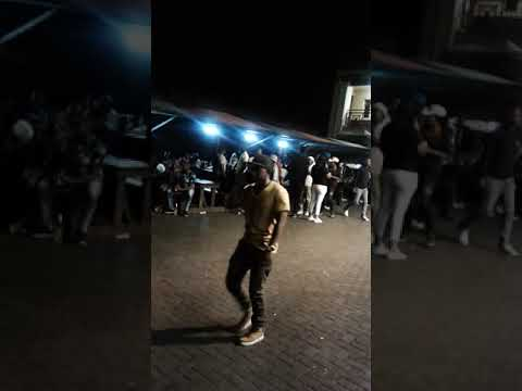 The really dance  from meat meet diepkloof