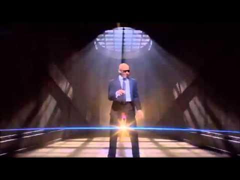 Pitbull  Back In Time  Music Video From 'Men In Black 3' youtube original