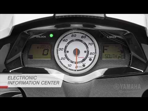 2016 Yamaha FX Cruiser SHO WaveRunners - YouTube