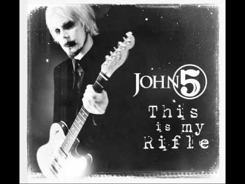 John 5 -- Careful With That Axe (2014) [Full Album]