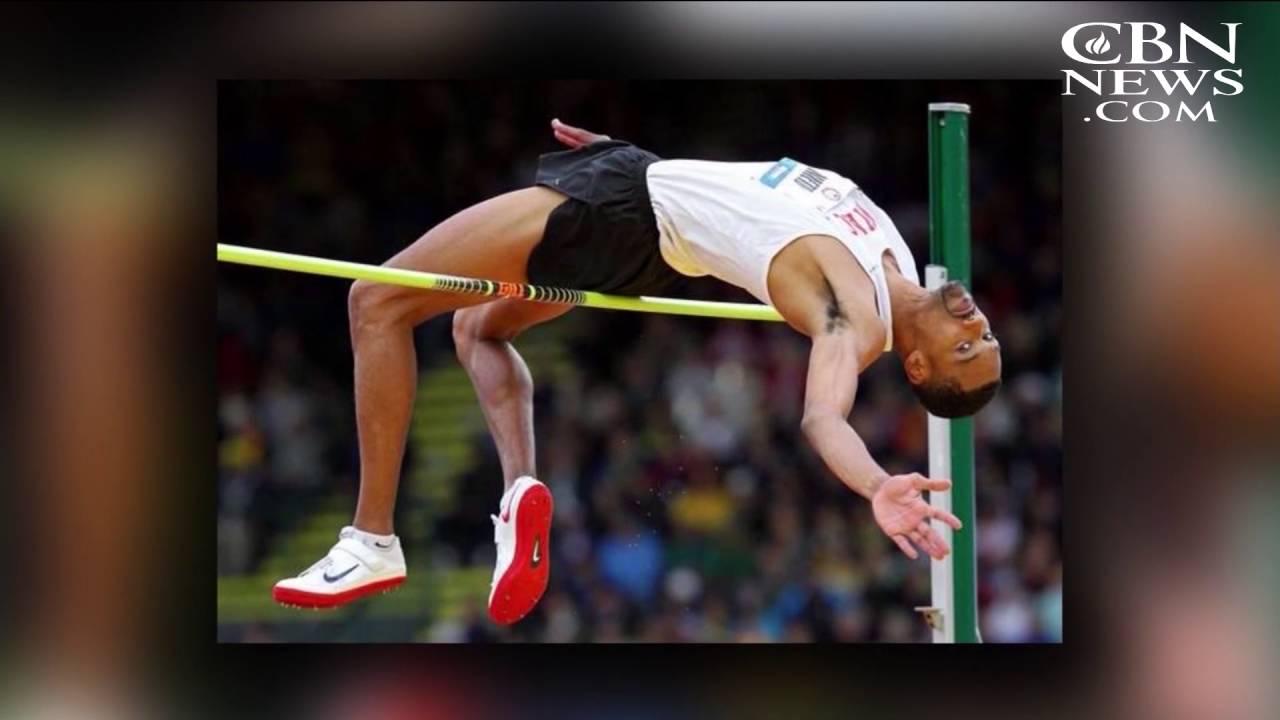 Paralyzed Ex Olympian Jamie Nieto I Thank Im Alive