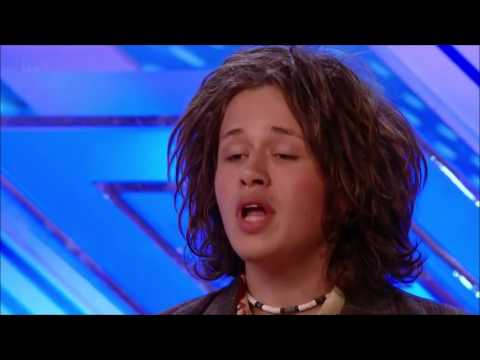 The X Factor Best Auditions: Part 1