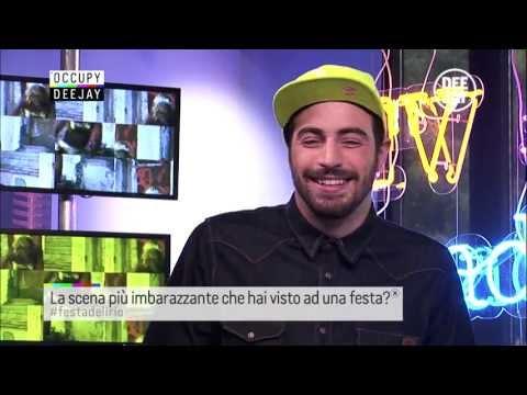Occupy Deejay con Dimartino, ReSet!, Diego Passoni, Gros e Lucas Preti