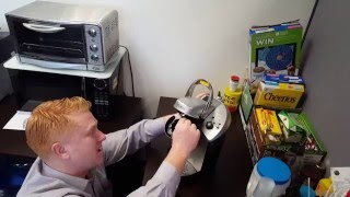 How to fix your clogged keurig machine! - Works Every time!