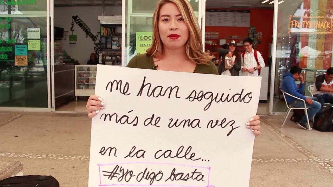 Ana Sofía Orellana yo digo basta #yodigobasta- ana sofía orellana