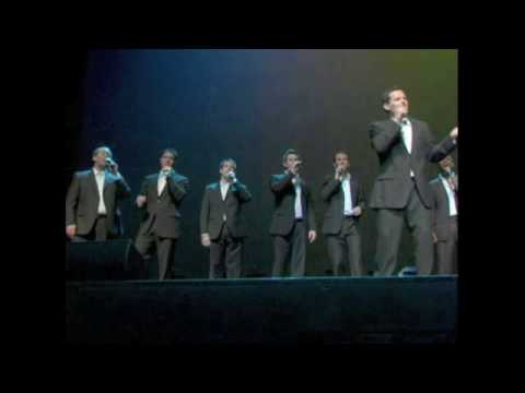 Straight No Chaser: The 12 Days of Christmas (2008 Version) - YouTube