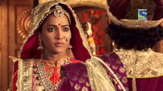 Bharat Ka Veer Putra - Maharana Pratap - Episode 77 - 1st October 2013