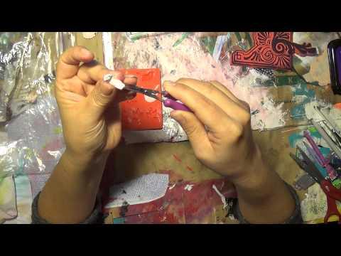 DIY stamps part 01