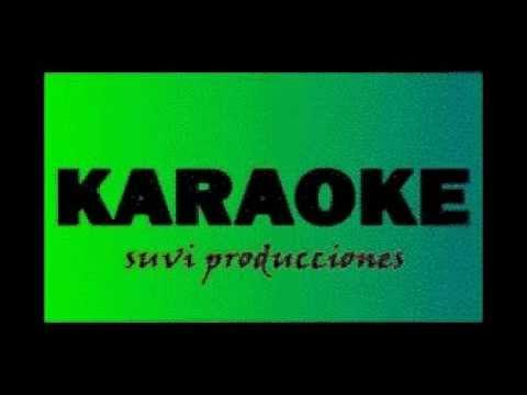 Pastor Lopez   El humo del cigariillo   Karaoke