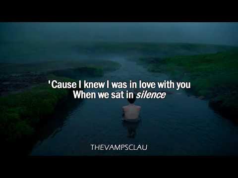 Before You Exit - Silence (Lyrics | Lyric Video) Mp3