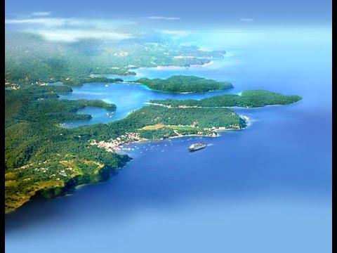 Keindahan Pulau Sabang Yang Tidak Dimiliki Pulau Pulau Lain Di Indonesia   On The Spot Trans7