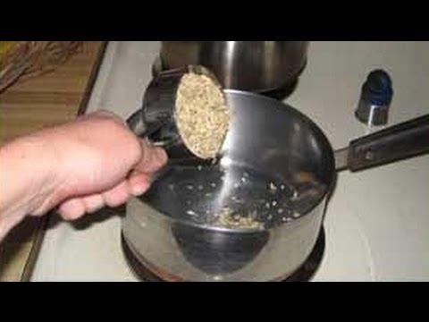 Народные средства чистки сосудов от холестерина. Чистка