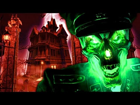 AMAZING! HOTEL OF HELL ★ Call of Duty Zombies