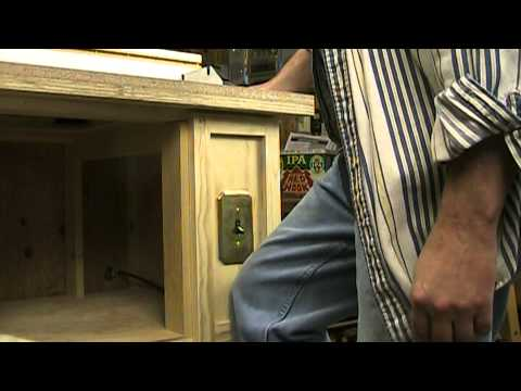 MM 3-18-12: Router table follow-up