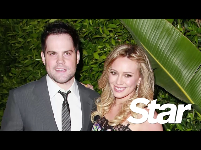 Hilary Duff's Ex-Husband Mike Comrie Investigated For 'Raping A Woman'!