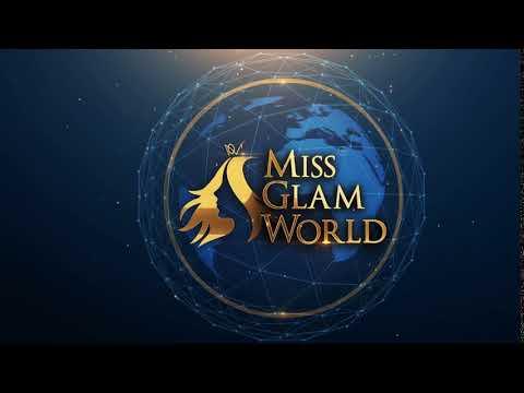 MISS GLAM WORLD 2018