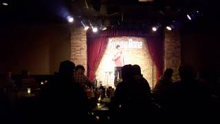 Open Mic Nov  '18 Funny Bone