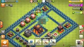Clash of clans hile apk #1