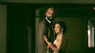 Manpreet and Sunita