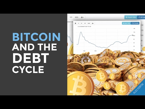 Bitcoin and the Debt Cycle