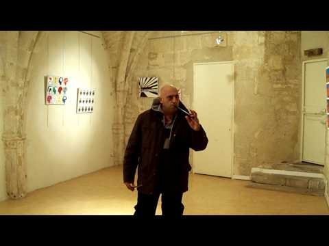 Occitan Chamber Music in Montpellier / Musique Ancienne Occitane à Montpellier