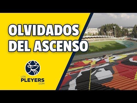 Los equipos desaparecidos del Ascenso MX I Todo sobre el Ascenso I Los Pleyers