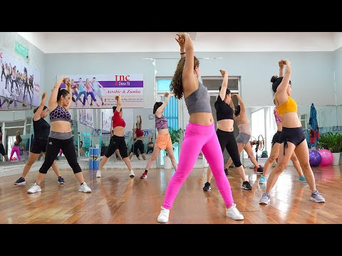 45 Mins Best Exercises To Lose Weight | Burn 500 Calories | Fit Aerobic