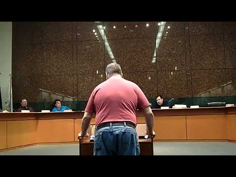 4/18/2018 - Planning Commission - Part 8 - Raw Footage