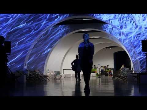 LA TREVE x MOLECULE // MUSEE NATIONAL DE LA MARINE // AFTERMOVIE  26.03.2017