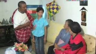 Lagu Makassar - Kau Sannang Nakke Sanna