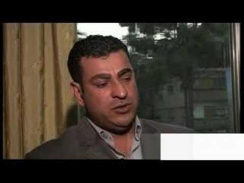 Sultan Hashem's legal battle to survive - 20 Oct 07