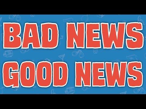 Bad News / Good News - The KKK, Batman v Superman and Guns in Schools