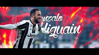 Gonzalo Higuain 16/17 - All Goals for Juventus