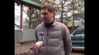 Радик Фаразутдинов для 11 канал Бодайбо новости от 17 09 2013