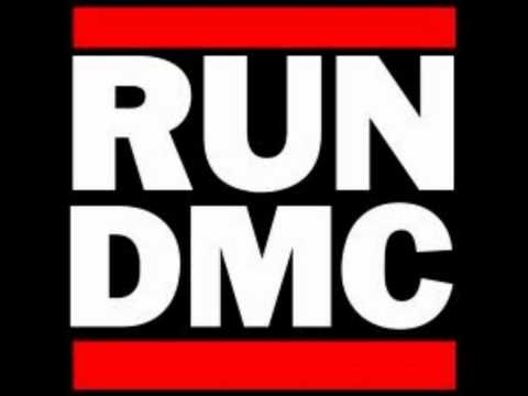 My adidas-RUN-DMC (1080p HD)