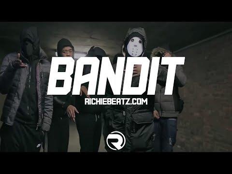 "[FREE] G Herbo x 410 x Zone 2 x UK Drill Type Beat ""Bandit"" | Free Trap type beat"
