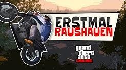 Erstmal raushauen 🚘 GTA 5 Online