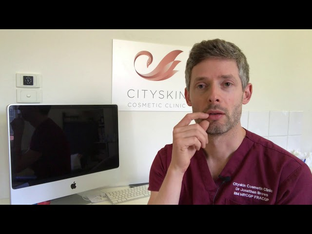 Can lip dermal fillers be reversed